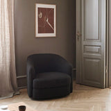 Covent Lounge Chair | Taupe