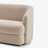 Covent Sofa, 2-Seater | Beige