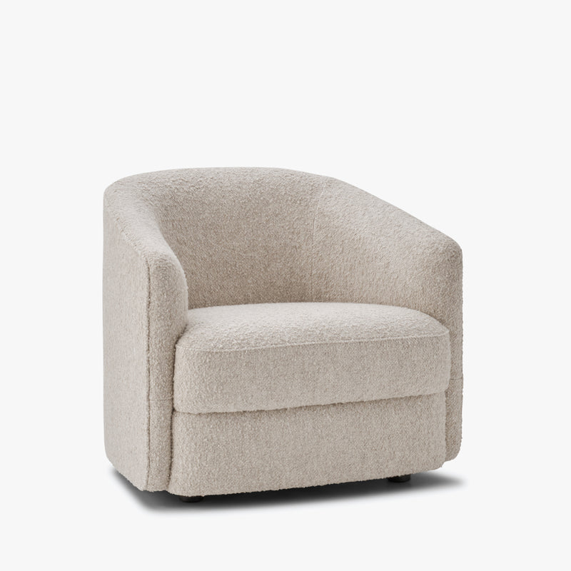Covent Lounge Chair | Beige