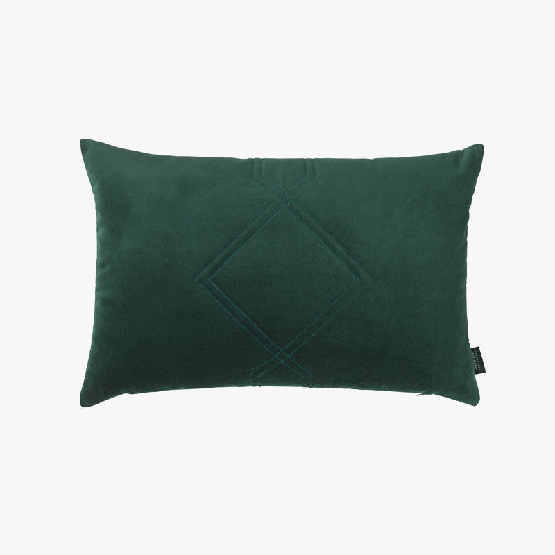 Diamond Velvet : Jade Green