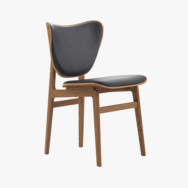 Elephant Dining Chair | Smoked