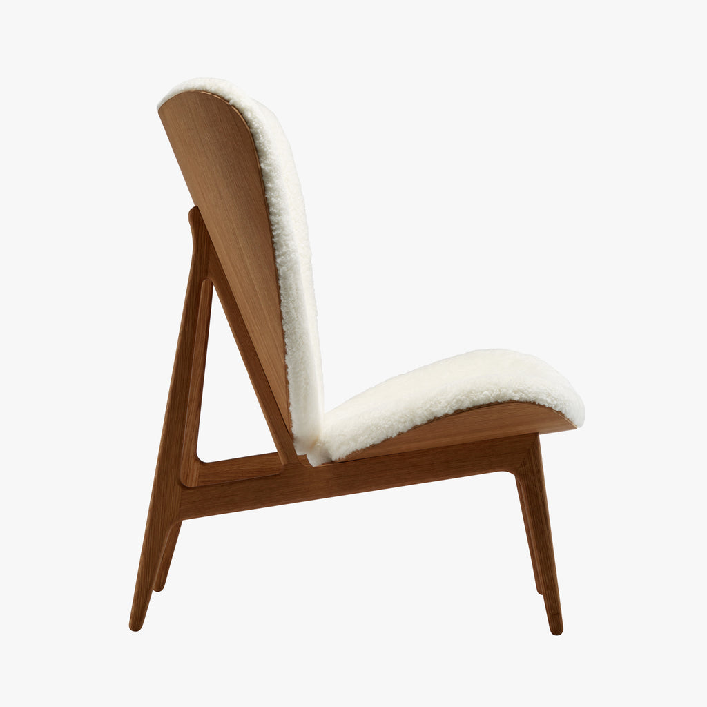 Elephant Chair - Sheepskin