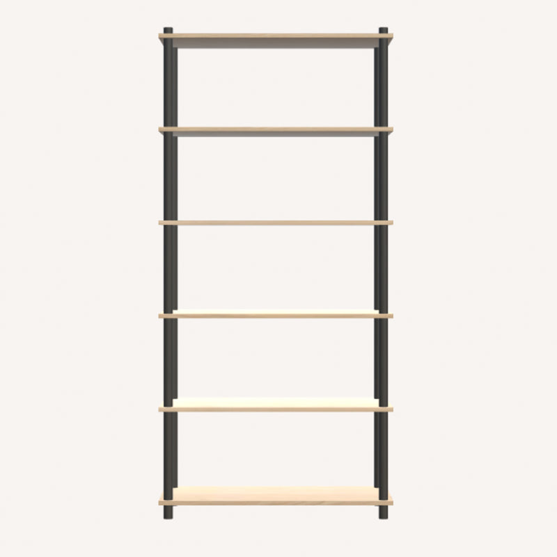 Elevate Shelving System 5