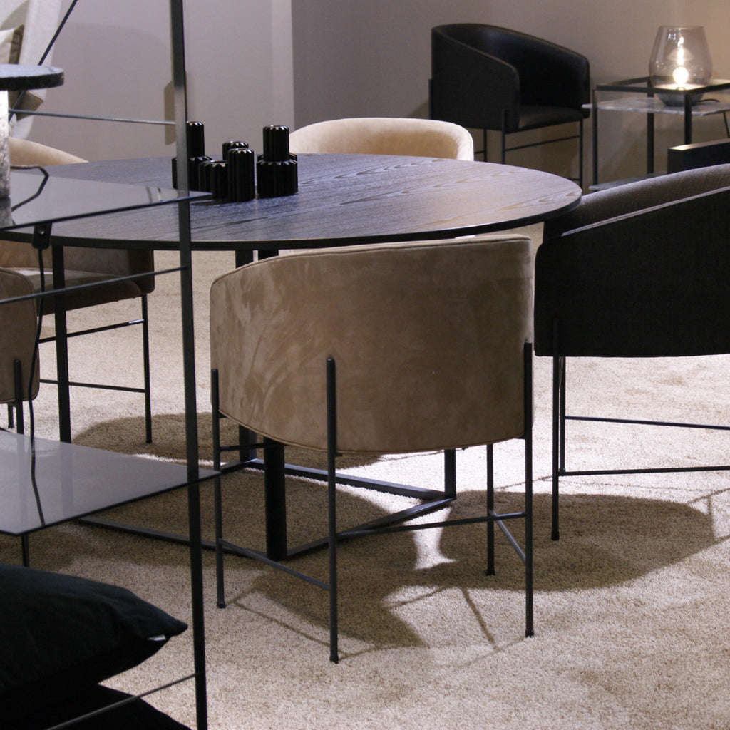 Florence Dining Table Ø145