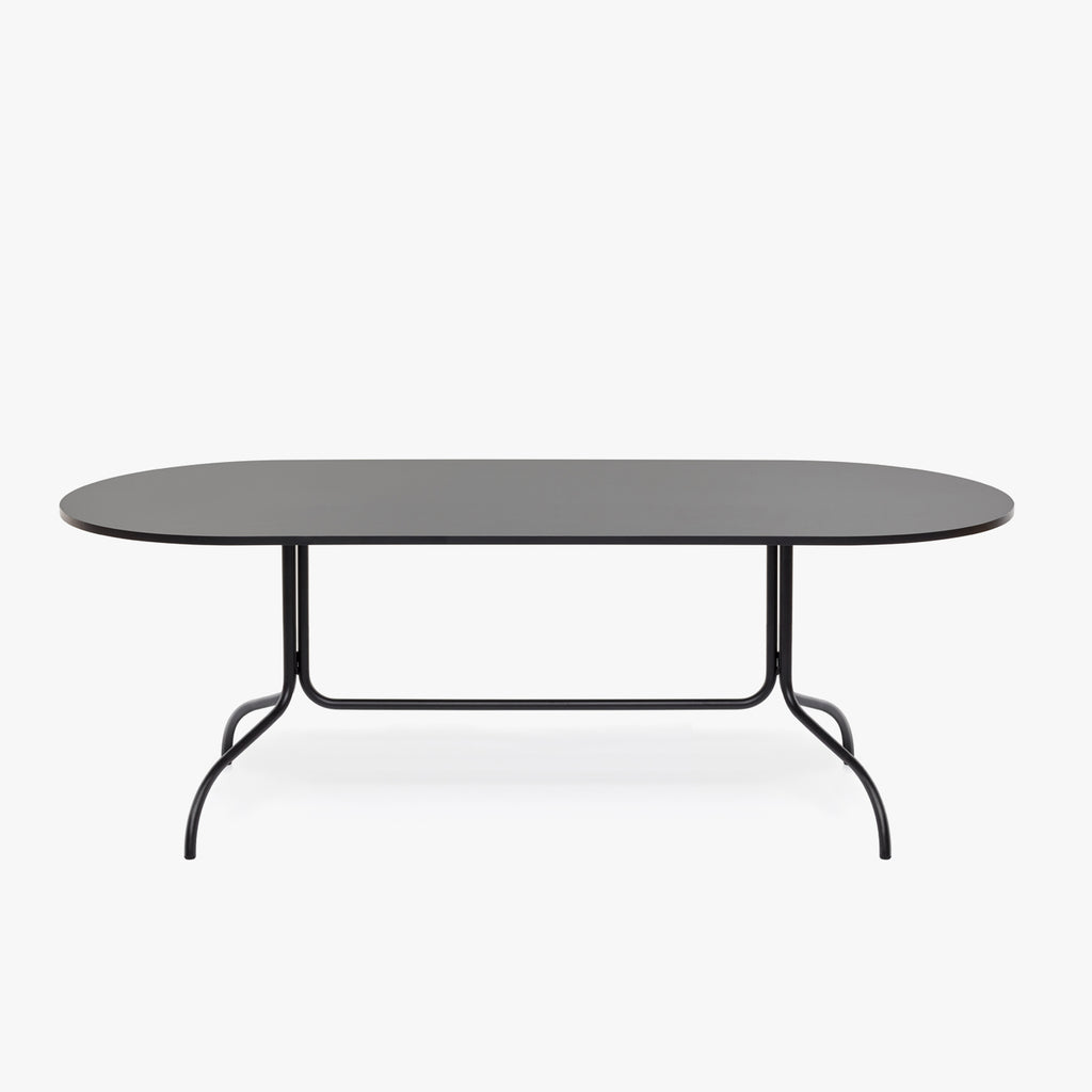 Friday Table, Oval