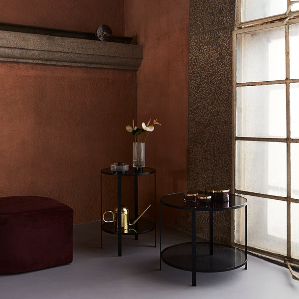 FUMI Side Table | Low