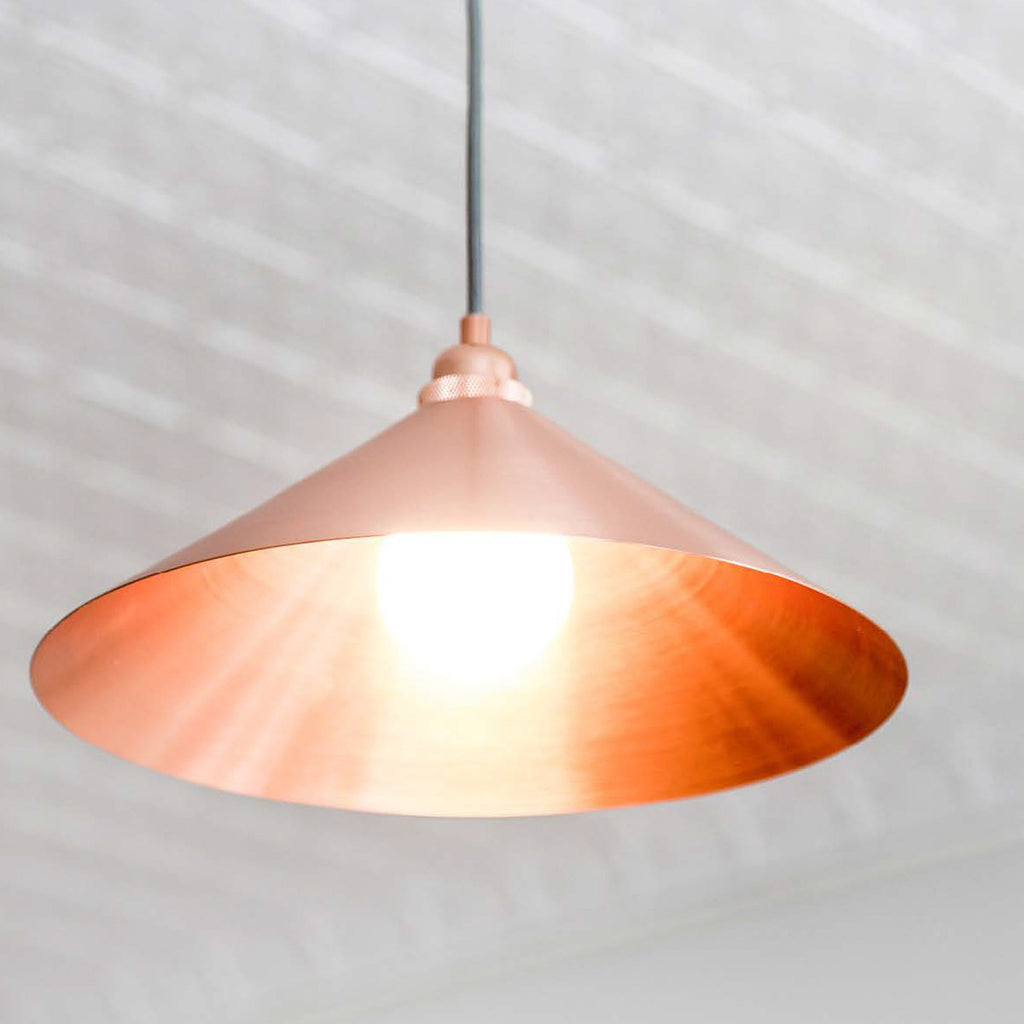 Cone Shade | Copper (S)