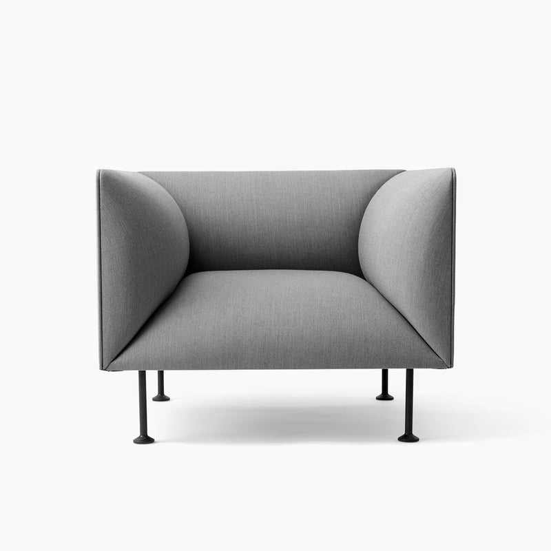 Godot 1 Seater Sofa