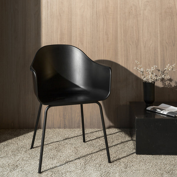 Harbour Chair | Black