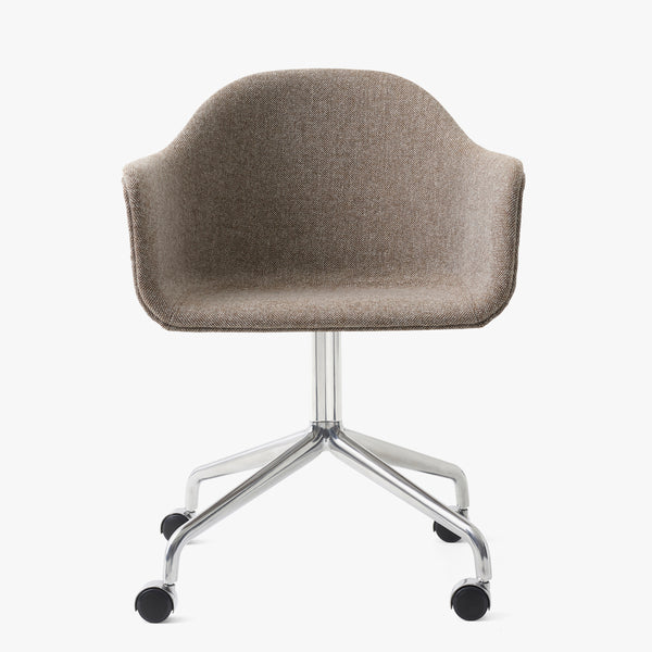 Harbour Chair | Beige / Swivel