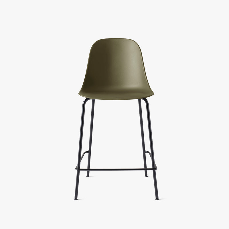 Harbour Counter/Bar Side Chair, Shell