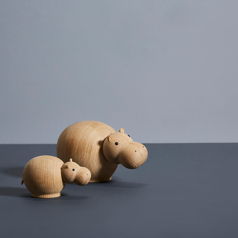 Hibo Hippopotamus (Medium)