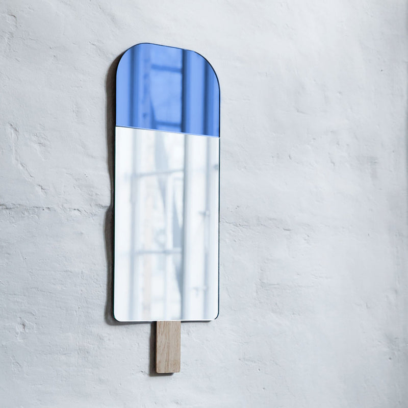 Ice Cream Mirror (Display Model)