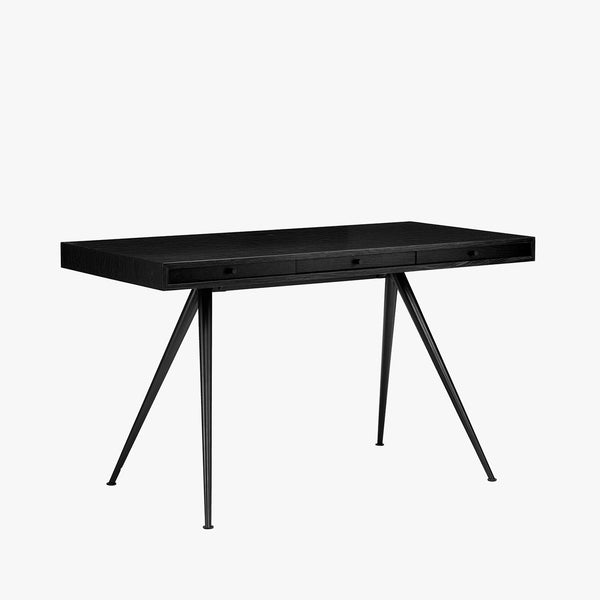 JFK Desk | Black