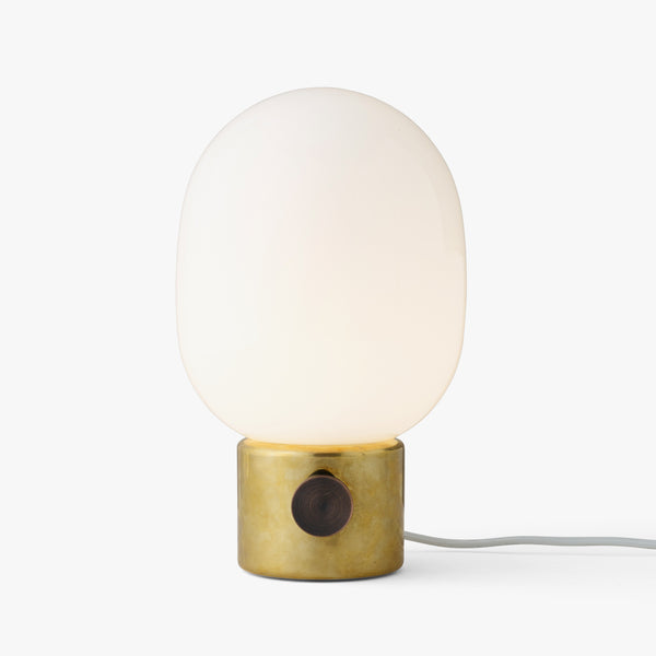 JWDA Table Lamp | Polished Brass