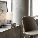 JWDA Table Lamp | Carrera Marble