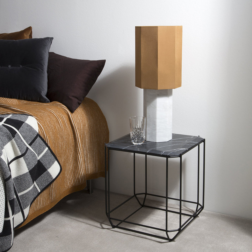 Jewel Side Table
