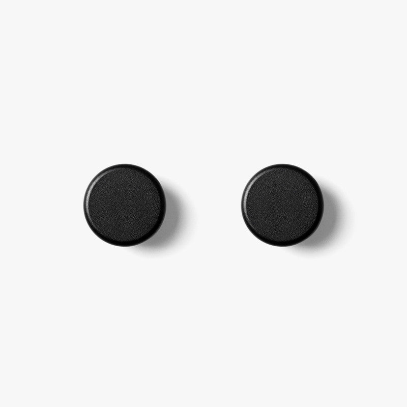Knobs Wall Hook (2 pack)