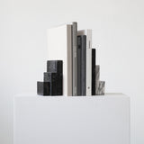 Bookend Sculpture