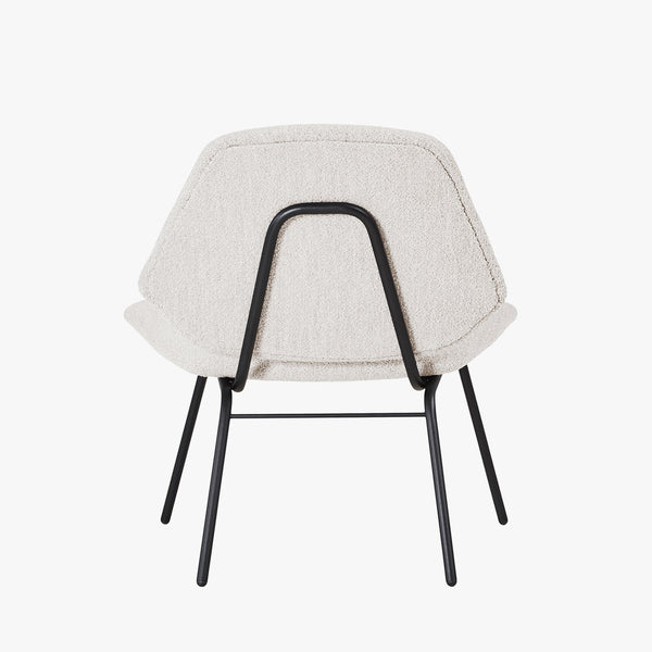Lean Lounge Chair | 