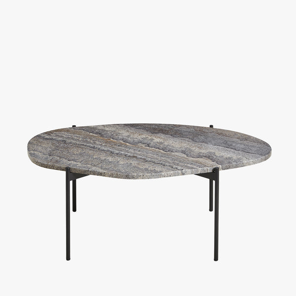 La Terra Occasional Table | Grey (L)