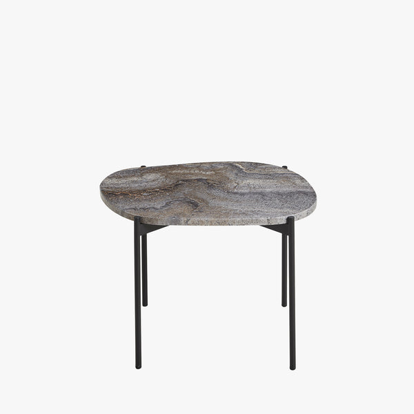 La Terra Occasional Table | Grey (M)