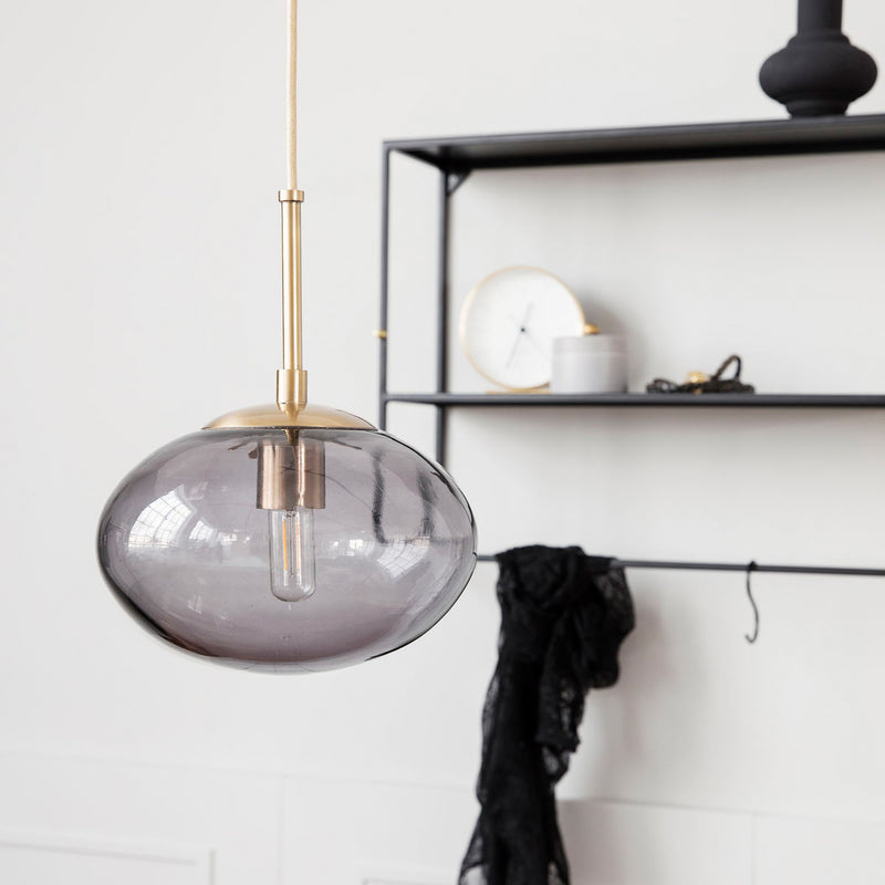 Opal 30 Pendant Lamp | Grey