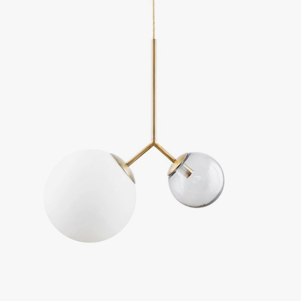 Twice Pendant Lamp | 