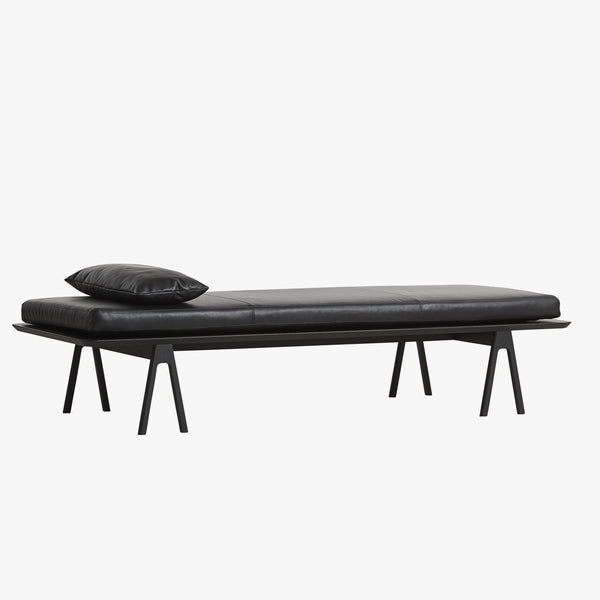 Level Daybed | Black