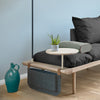 Lounge Around Sofa/Daybed - Side Pocket