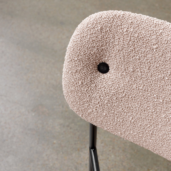 Co Chair, Fully | Beige Fabric