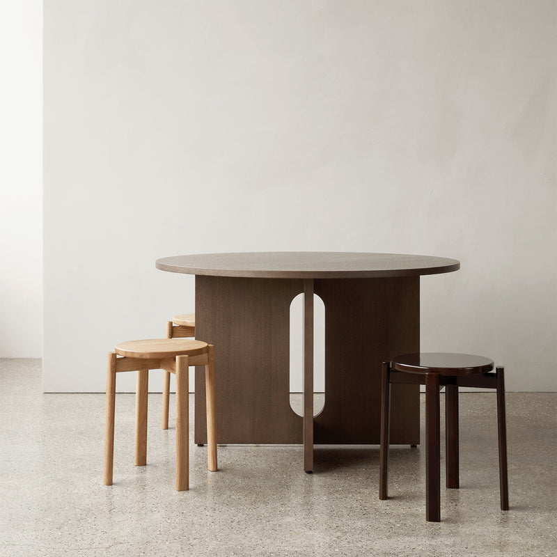 Passage Stool | Dark