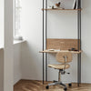 Shelving System - Add-on Desk