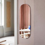 Wall Mirror, Tall