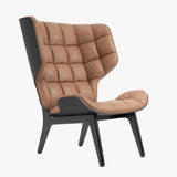 Mammoth Chair | Black