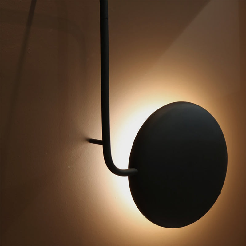 Mercury Wall Lamp