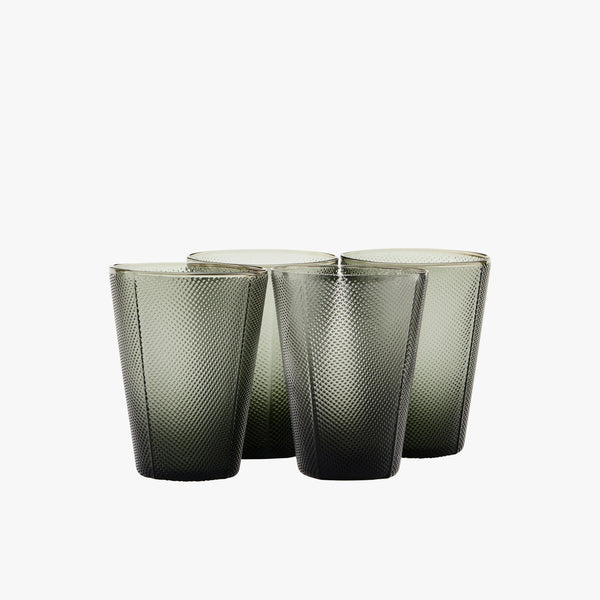 Milo Glass (Set of 4)
