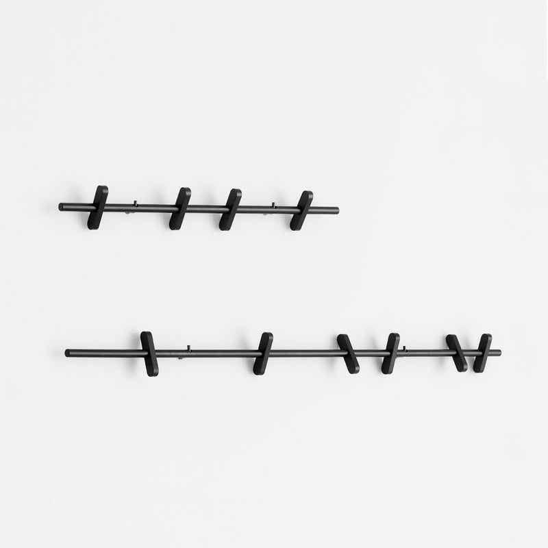 Coat Rack | Black 40