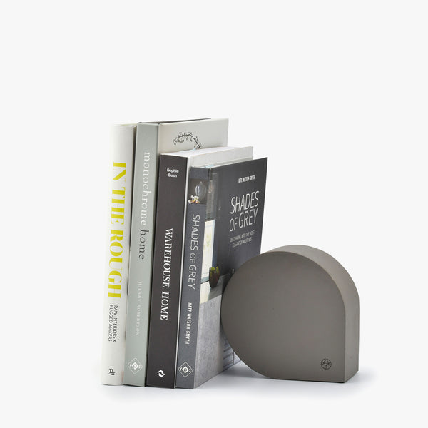 MOLES Sculpture / Bookend | Short