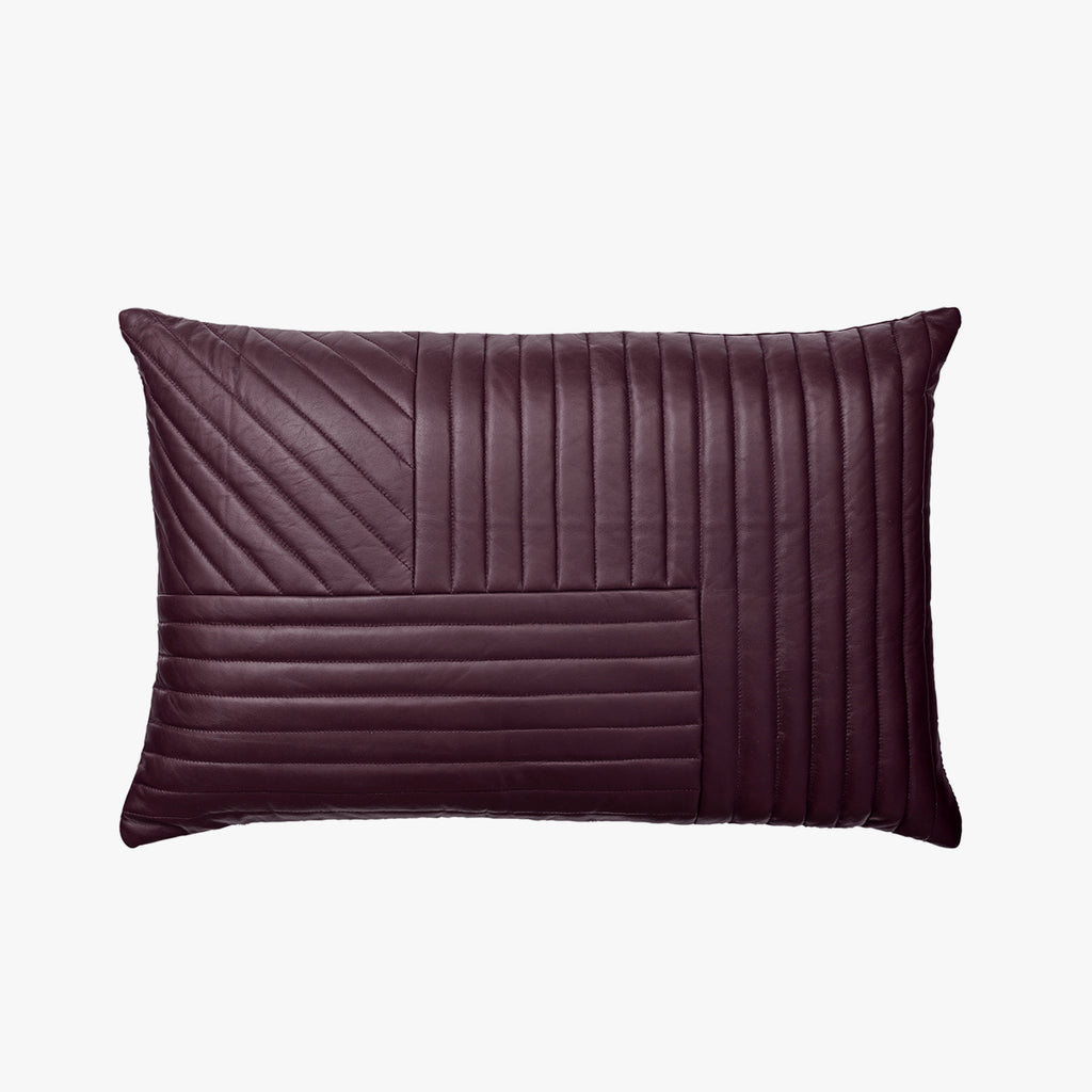 MOTUM Cushion - Bordeaux