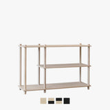 Elevate Shelving System 3