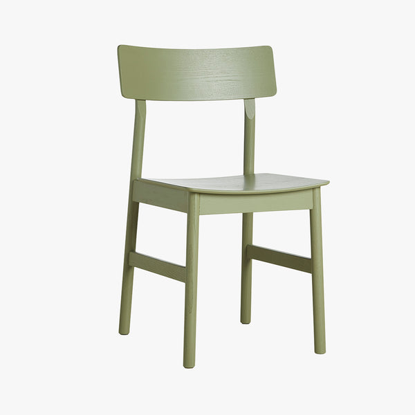 Pause Dining Chair 2.0 | Olive Green