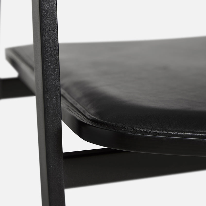 S.A.C. Chair w. Padding