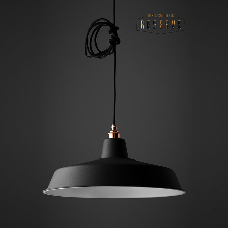 NL Reserve Classic Lamp Shade