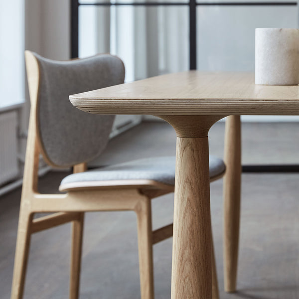 Elephant Dining Chair | Oak