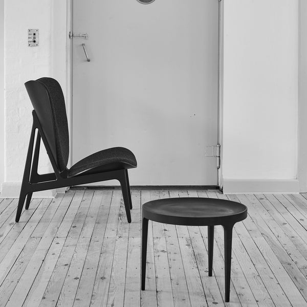 Elephant Chair | Black