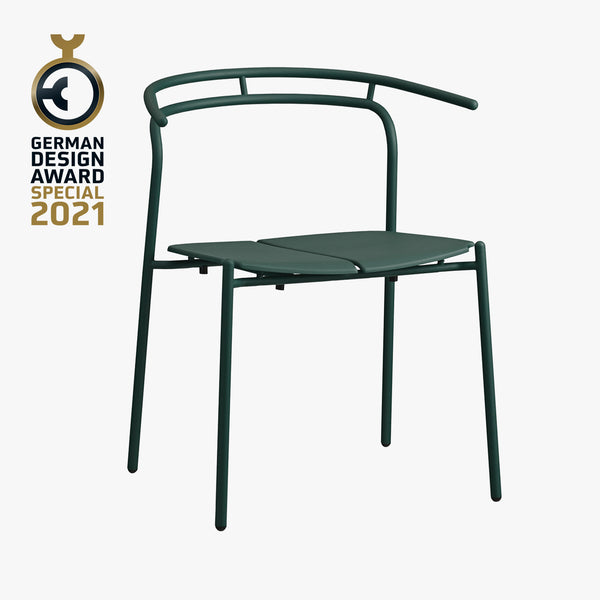 NOVO Chair | Forest