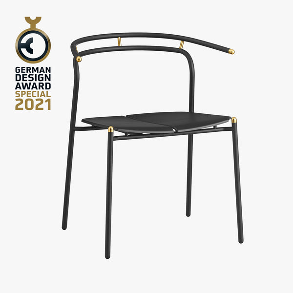 NOVO Chair | Black