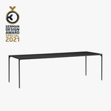 NOVO Table (240) | Black