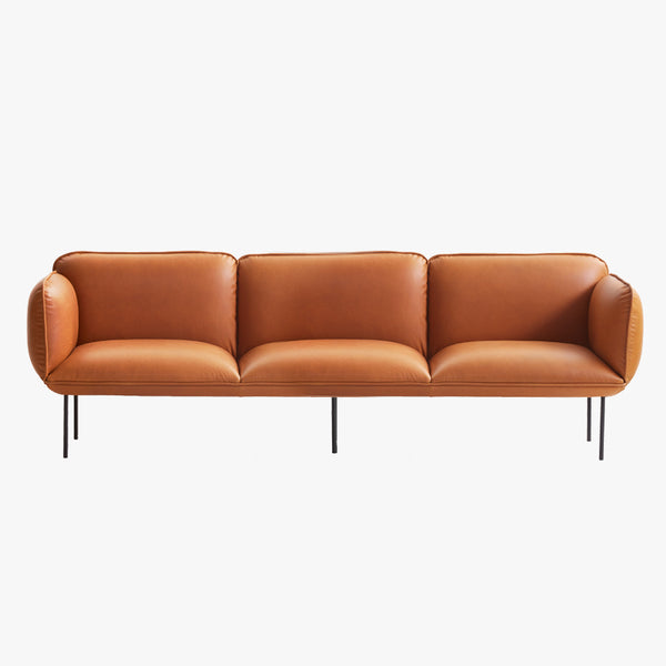 Nakki 3-Seater Sofa